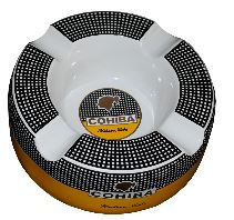 Cuban extravagance Collection-massive ashtray Cohiba-  10